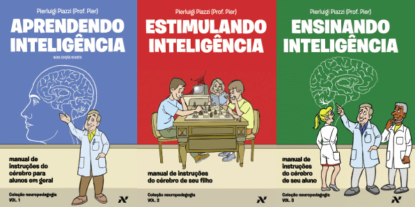 capa dos 3 livros da série descrita no artigo