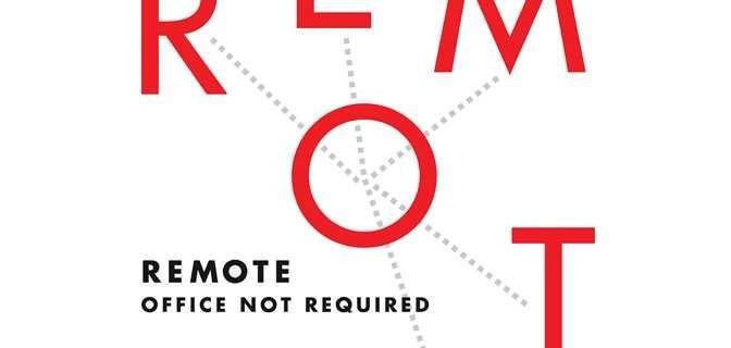 Resenha de livro: Remote